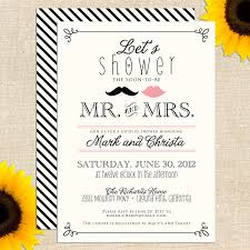 couples wedding shower ideas vintage mr and mrs couples shower invitation diy printable