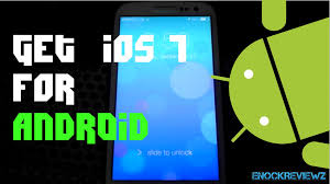 Android Home Ios 7 For Android Home Lock Screen With Parallax 3d Samsung