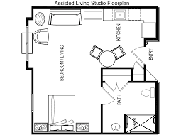 Fema Trailer Floor Plan by Likeable One Bedroom Apartmentsor Plans With Hawley Mn For Fema