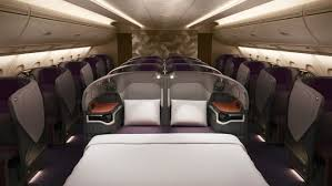 Airplane Bed The 850 Million Airplane Bed Revolution Wtkr Com