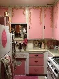 64 best pink green and white kitchens images on pinterest