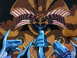 exodia the forbidden one vs supreme king dragon zarc battles