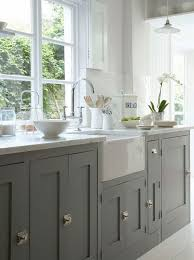 chalk paint kitchen cabinets u2013 creative kitchen makeover ideas