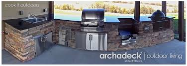 plymouth rock granite slabs and outdoor kitchens an outdoor