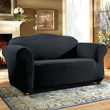 loveseat stretch sofa and loveseat slipcovers chic home melinda