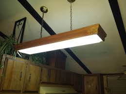 4ft Fluorescent Light Fixture Testing Fluorescent Light Fixtures Lighting Designs