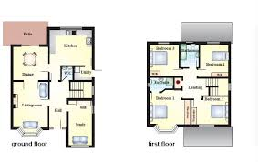 2 bedroom home floor plans 2 bedroom ground floor plan buybrinkhomes