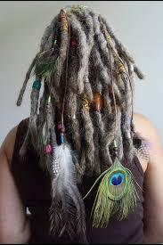 dreadlock accessories 17 best dreads images on dreadlocks dread and