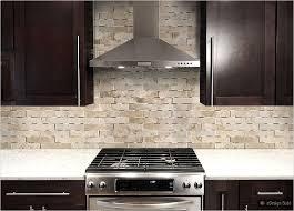 glass tile backsplash with dark cabinets light brown glass subway tile tile designs