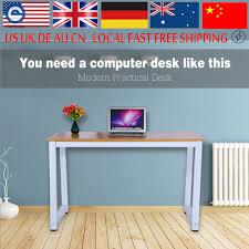 Modern Office Desk With Computer Online Get Cheap Office Desk Modern Aliexpress Com Alibaba Group