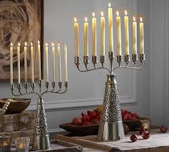 hanukkah lights decorations 70 classic and hanukkah decor ideas family net