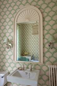 Wallpaper Bathroom Ideas 245 Best Bathrooms Images On Pinterest Bathroom Ideas Room And