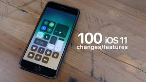 what u0027s in ios 11 hands on with 100 features and changes