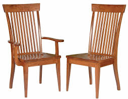 Wooden Dining Room Sets by Wooden Dining Room Chairs Trellischicago