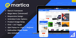 bigcommerce themes and templates for your online store from