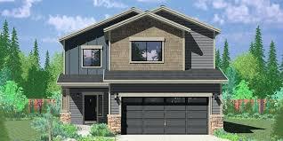 narrow lot homes narrow lot modular homes affordable 2 story house plan has 4