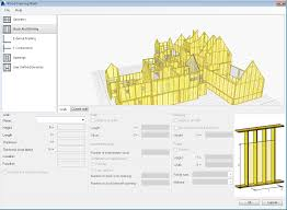 Free Timber Roof Truss Design Software by Timber Framing 2015 Revit Autodesk App Store
