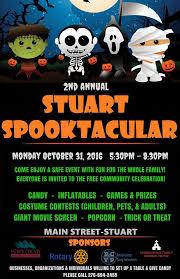 halloween stuart spooktacular u2014 rotary club of stuart virgina