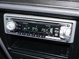 Car Audio Decks A Brief History Of Car Radios