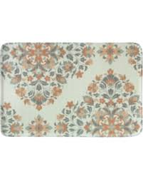 bacova accent rugs check out these bargains on bacova bora bora 20 x 30 floral