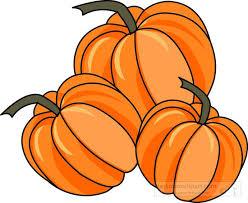 thanksgiving clipart clipart of pumpkins classroom clipart