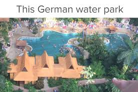 Water Challenge Buzzfeed This German Water Park Is