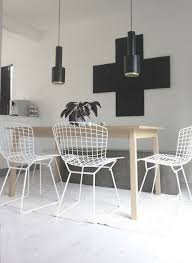Bertoia Dining Chair Bertoia Dining Chair Homage
