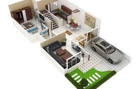 house plan 25 x 50 house plans