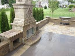 Fire Pit With Water Feature - fire pits u0026 water features essex outdoor design