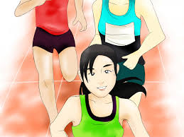 how to run a faster 1500 meter 13 steps with pictures wikihow