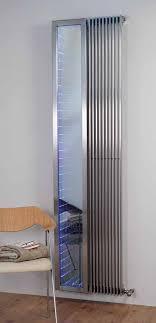bathroom infinity mirror modern radiator by aeon new venetian infinity mirror radiator