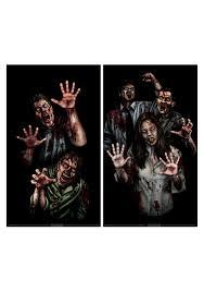 spirit halloween facebook zombie asylum