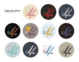 hope for africa possible logo color schemes buffalo yo
