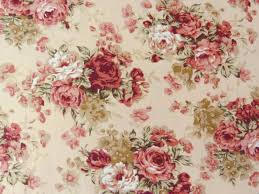 old country roses wallpaper by fragrance a pierre blue english