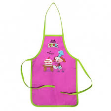 tablier cuisine fille tablier de cuisine pour enfant petit tablier de patisserie fille