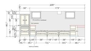vibrant inspiration standard kitchen cabinet dimensions nice
