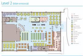 university floor plan library university of st andrews