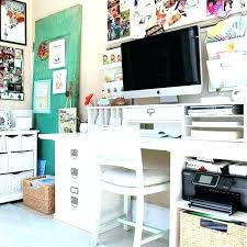 Organize Office Desk Organize Home Office Desk Best Small Office Organization Ideas On