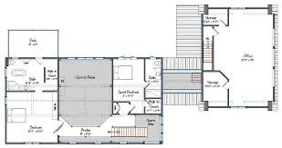 Post And Beam House Plans Floor Plans Barn Homes Contemporary The Bancroft