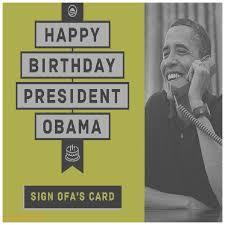 birthday cards luxury obama happy birthday card obama birthday