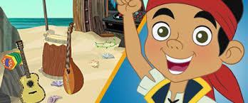 jake land pirates disney junior india