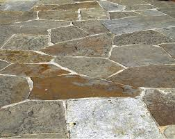 Patio Stones Kitchener Flagstone Vs Stamped Concrete Vs Patio Blocks Vs Wood Patios