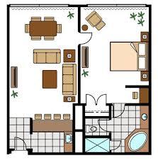kết quả hình ảnh cho suite plan hotel mb khách sạn