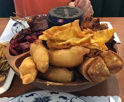 poo poo platters pu pu platter for two picture of sun sun restaurant randolph