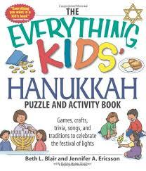 hanukkah book the ultimate list of hanukkah books for kids