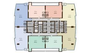 Icon Floor Plan Indigo Icon