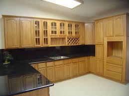 Orange Floor L Kitchen Cabinets Diy Kits Solid Brown Cabinet L Shape Cabinets
