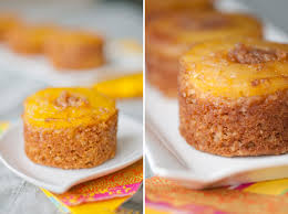 coco mac pineapple upside down cake hungry rabbit