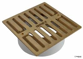 brass u0026 chrome decorative drain grates nds