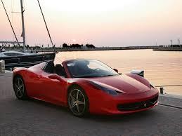Ferrari 458 Italia Spider - ferrari 458 italia spider for rent in miami luxury rentals miami